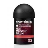 Balsam rozgrzewający mięśnie Hot Muscle Balm
