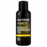 Energetyzujący olejek do mięśni Muscle Energize Oil