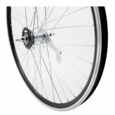 Koło rowerowe tylne merkloos 26'' x 1.75 czarne