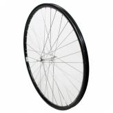 Koło rowerowe przednie merkloos 28'' zac2000 czarne