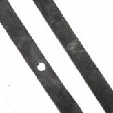 Gumowa taśma ochronna na obręcz 24/28 15mm