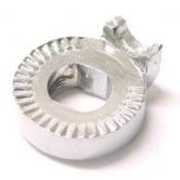 Shimano podkładka fixacyjna srebrna 6r nexus 4v