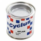 Cyclus lakier 8004 srebrny