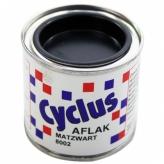 Cyclus lakier 8002 czarny mat