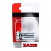 Simson kliny do korby9,5mm