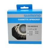 Shimano kaseta 8v 12/23 hg50