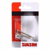 Simson łańcuszek Sram 3 biegi