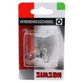 Simson łańcuch  schakel 3/32 nexus