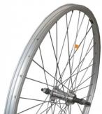 """Koło rowerowe tylne 24"""" alu piasta Quando"""