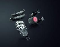 Lampka rowerowa przednia Reelight sl620 z podtrzymaniem