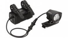 Lampka rowerowa przednia Sigma Buster 2000 hl USB