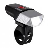 Lampka rowerowa przednia Sigma buster 600 hl czarna