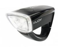 Lampka rowerowa przednia Sigma Eloy black