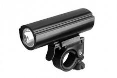 Lampka rowerowa przednia Spencer LED czarna