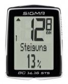 Licznik Sigma BC 14.16 sts cad 01418