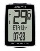 Licznik Sigma BC 16.16 sts cad 01618