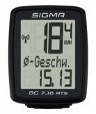 Licznik rowerowy Sigma BC 7.16 ats 07162