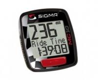 Licznik Sigma motocyklowy MC 10     01013