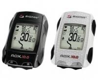 Licznik rowerowy Sigma Rox 10.0 gps zestaw biały 01001