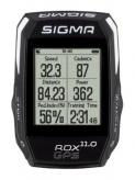 Licznik Sigma Rox 11.0 gps czarny set 01008 blueto