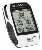 Licznik Sigma Rox 7.0 gps biały 01005