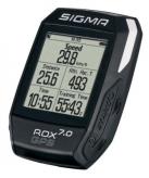 Licznik Sigma Rox 7.0 gps czarny 01004