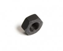 Nakrętka m10x1 czarna