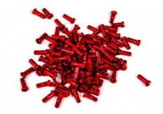 Nypel ogniste ferrari 12mm  alu 144szt