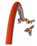 Opona 700x24c orange screamcicle db7070 Duro