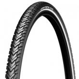 Opona 700x35 Michelin Protek cross czarna reflex