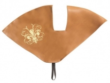 Osłona na tylne koło monte grappa brązowe