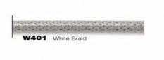 Pancerz hamulca Saccon Braid  W401 rolka 10m