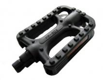 Pedały rowerowe MTB FP804 czarne