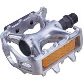 Pedały WellgoLU-935 alu MTB srebrny