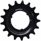 Zębatka KMC 20T  3/32 czarna