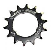 Zębatka rowerowa Sturmey Archer 14T 1/2 1/8 Chrom