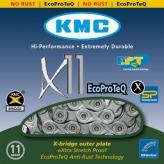 Kmc łańcuch x11 eptx118l
