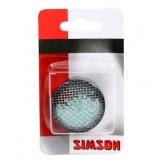 Simson kulki zaworu zwrotnego do pompki