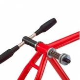 Przyrząd do frezowania rury suportu cyclus