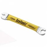 Klucz IceToolz 12H4 do szprych nypli Mavic