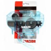 Simson przyrząd do czyszczenia łańcucha easy clean