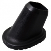 Cortina nóżka voet atranvelo cs3 black