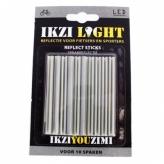 Odblaski na szprychy ikzi reflect sticks (10szt)
