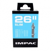 Dętka Impac 26x1.75 wentyl rowerowy
