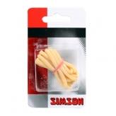 Simson guma na wentyl
