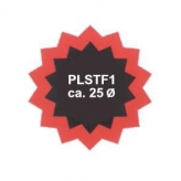 Ds tip-top łatka f1 25mm