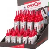 Cyclon toonbank display 2017 cpl