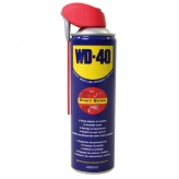 Wd-40 spuitbus 450ml smart straw