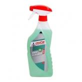 Plyn do czyszczenia rowerów cyclon spray 750ml