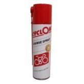 Olej do łańcuchów cyclon course retro 250ml spray